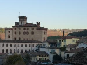 Italy Piedmont - Barolo Town View 1 - 11-13